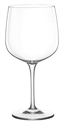 Bicchiere 75,5cl PREMIUM Bormioli CALICE COCKTAIL Confezione da 6 pezzi