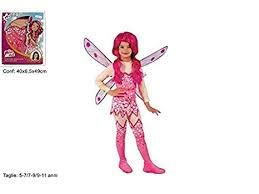 joker JC020-004 - Mia & Me Costume di Carnevale in Busta