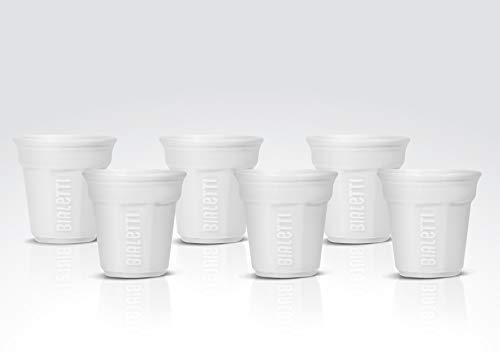 Bialetti Set 6 Bicchierini caffè