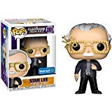 Funko Pop! Stan Lee Cameo Guardians of The Galaxy Exclusive