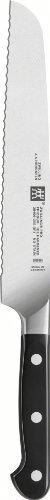 ZWILLING Brotmesser PRO, 20 cm (H.Nr.38406-201-0)