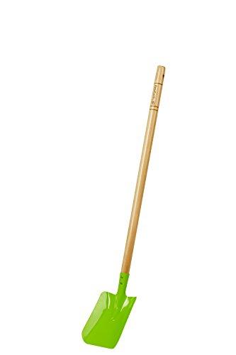 EverEarth EE33637 - Kinder Schaufel, beige/grün