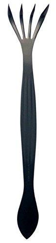 Ittoryu Rastrillo con Paleta para Bonsai 21,5 cm - Ittoryu Made in Japan