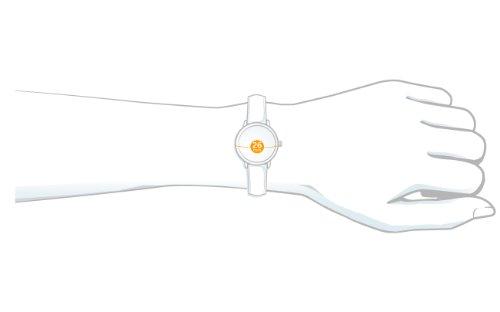 Ebel Damen-Armbanduhr CLASSIC WAVE Analog Quarz 9090F29-971025 - 2