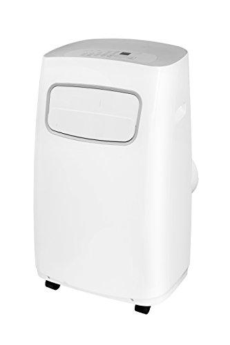 Condizionatore portatile 9000 Btu Climatizzatore Classe A con telecomando e Funzione Deumidificatore...