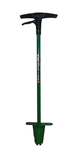 Spear & Jackson 81213-Plantador de bulbos emmanché