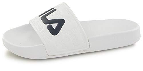 Fila Boardwalk Slipper Infradito Uomo Bianco 42