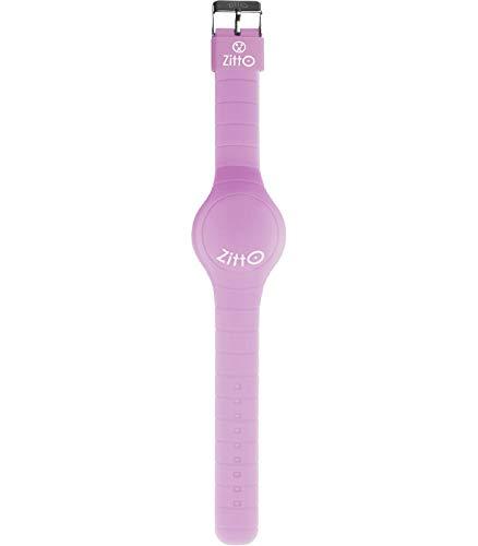 Orologio Zitto Mini AR+ Lilla - Shiny Lilac