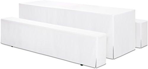 festzeltgarnitur husse test oder vergleich 2018 top 50 produkte. Black Bedroom Furniture Sets. Home Design Ideas