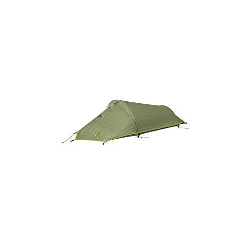 Ferrino 99122FVV Tienda de campaña Acampada y Senderismo Unisex Adulto, Verde (Green), Talla Única