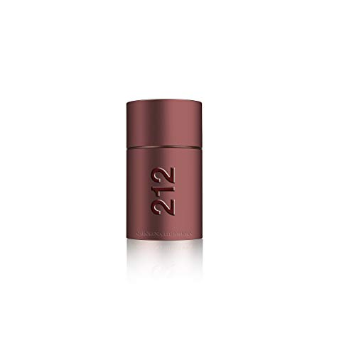 Carolina Herrera 212 Sexy Men Eau de Toilette, 50ml