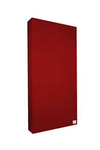 Premium Sound Absorber 100x50x10 cm by Addictive Sound Pannello acustico, Homerecording, isolamento...