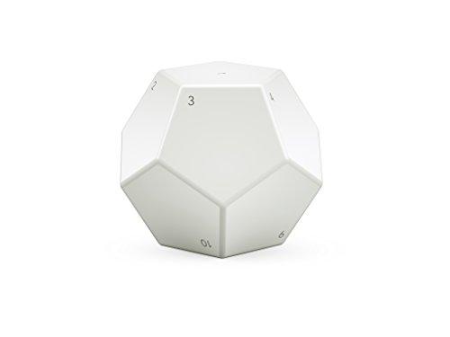 Nanoleaf-NL26-0001-Tlcommande-Intelligente-pour-Panneaux-de-Maison-Apple-Homekit-Blanc