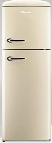 Hisense RT382D4AY2 frigorifero con congelatore Libera installazione Beige 294 L A++