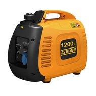 Ayerbe AY-1200 KT Generador Inverter, 1000W