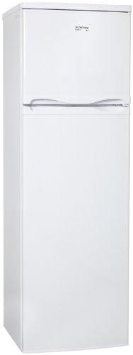 Jocel JF-300L Libera installazione 234L A+ Bianco frigorifero con congelatore