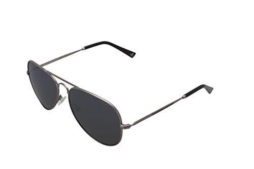 fawova-Classic-Gafas-de-Sol-Aviador-Polarizadas-Hombre-2019-Gafas-Sol-Unisex-Militares-con-UV400Conducir-Coche-Antideslumbrante-58mm