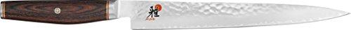 MIYABI 34078-241-Coltello per sfilettare, Linea:Sujihiki, 6000 mct, 24cm