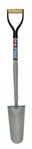 Neill Tools T/A Spear Jackson 1047MY - Pala de jardín