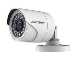 Hikvision Digital Technology DS-2CE16C0T-IRPF Telecamera di sicurezza CCTV Interno e esterno Capocorda Soffitto