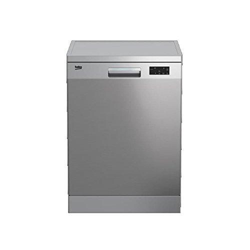 Beko DFN16420X lavastoviglie Libera installazione 14 coperti A++