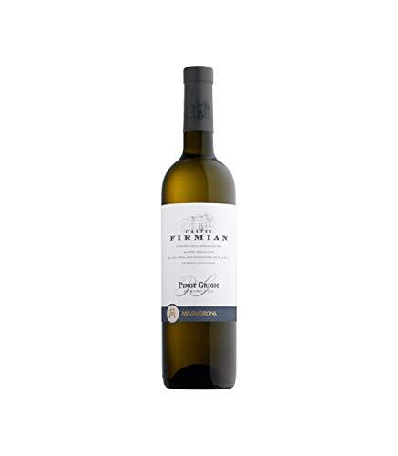 Castel Firmian 2016 Pinot Grigio Mezzacorona DOC