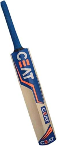 CEAT Full Size Cricket BAT Selected Poplar Willow