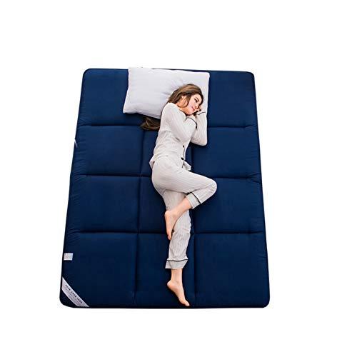 WYBF Pieghevole Materasso Tatami stuoie Bed Ground Materasso Letto futon Materasso Tradizionale...