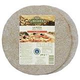 la BIO IDEA Pizzaböden (2 Stück) - Bio