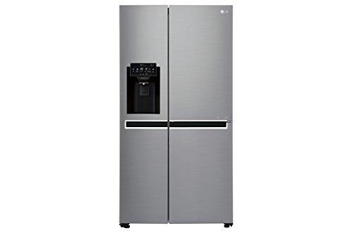 LG GSL760PZXV frigorifero side-by-side
