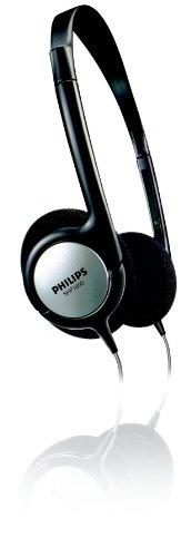 Philips SHP1800/00 Auriculares interior con cable para TV