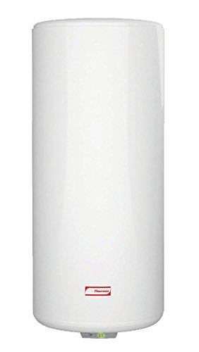 Chauffe-eau Duralis ACI vertical mural étroit/150 L - Diam 505mm - H 1240mm - P 1800W/ACI/271083
