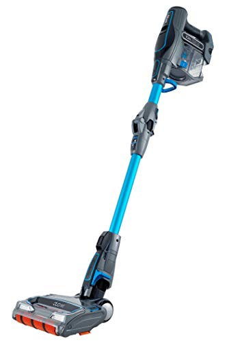 Our Best Pick - Shark Cordless Stick Vacuum Cleaner [IF200UK]. A good mix of performance and affordability with excellent cleaning performance