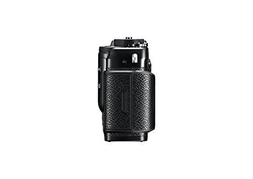 """Fujifilm X-Pro2 - Cuerpo de cámara EVIL de 24 MP (sensor X-Trans CMOS III, tamaño APS-C, pantalla LCD de 3"""", ISO 51200), color negro"""