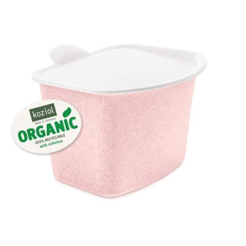BIBO organic pink