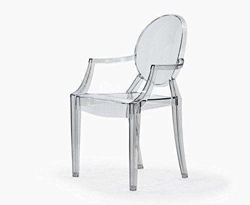 Ghost Sedia Philippe Starck Replica