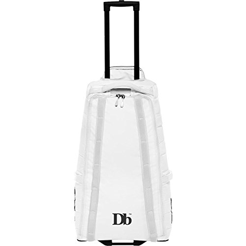 Douchebags The Little Bastard 60 L Trolley, 76 cm, Liters, Bianco (Pure White)