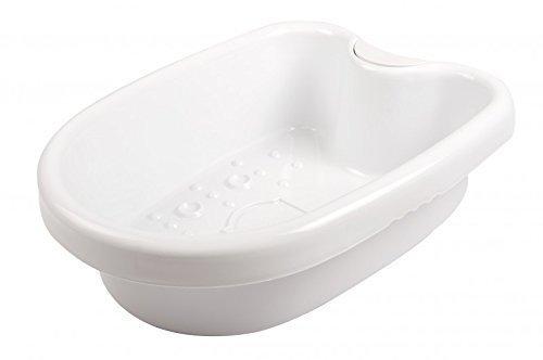 Vasca ovale per pediluvio o elettrolisi a pedale Ion Cleanser
