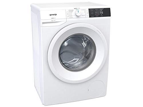 gorenje WE74S3P Waschmaschine, weiß