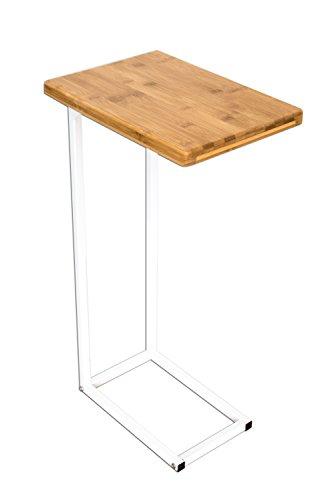bonvivo Donna Tavolino da caffè di Design, tavolino da Parete in Una Moderna Combinazione di...