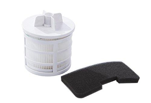 Kit di filtro pre-motore e filtro HEPA dell'aria uscente per gli aspirapolveri Hoover Sprint...