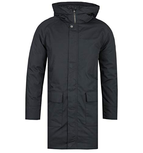 Edwin Fishtail 2 Parka black
