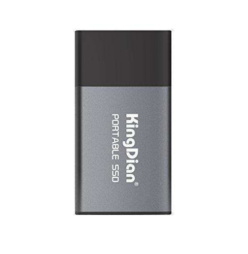 KingDian 120gb 240gb External SSD USB 3.0 Drive portatile a stato solido P10-240GB