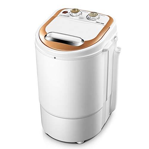 Asciugatrici Asciugatrice di Ventilazione Lavatrice Semiautomatica Asciugatrice Piccola Asciugatura...
