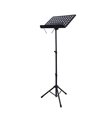 Kadence Orchestral Music Stand - Black