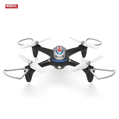 FPVRC Syma x15Drones for Children 2.4GHz 4CH 6-Axis RC cuadricópteros with Altitude...