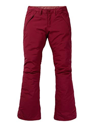 Burton Society, Pantaloni da Snowboard Donna, Port Royal Heather, XS