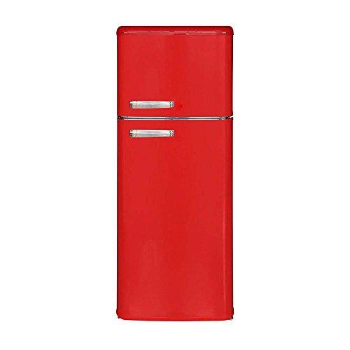 Master class280Libera installazione 246L a + rosso–Frigorifero, Libera installazione, Rosso,...