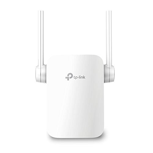 TP-Link TL-WA855RE Wi-Fi Range Extender (White)