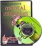 Mental Miracles Bob Cassidy, DVD